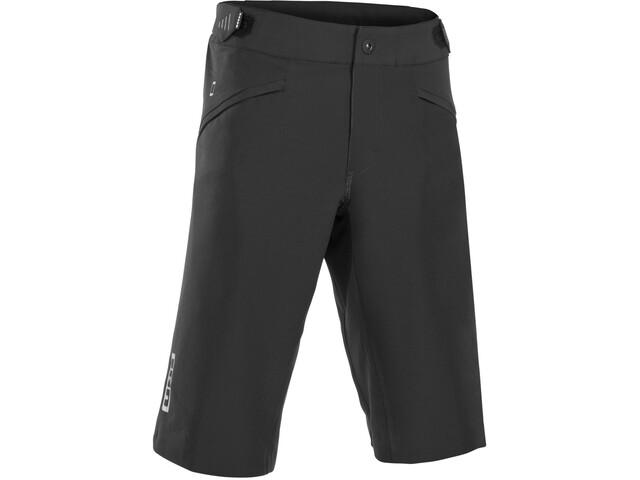 ION Scrub AMP - Bas de cyclisme Homme - Long noir